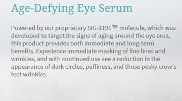 Nerium products1